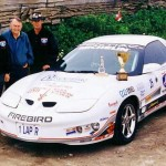 Dan Corcoran's One Lap '99 Firehawk power by SLP