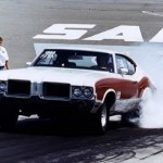 Claude Cote '71 Cutlass F/SA